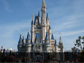 Florida Disney vacation rentals