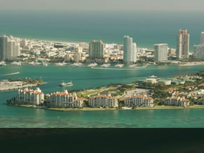 Miami FL vacation rentals