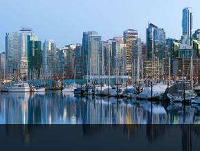 Vancouver Coast BC Canada vacation rentals