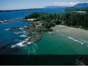 Canada vacation ideas