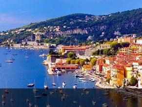 France vacation ideas